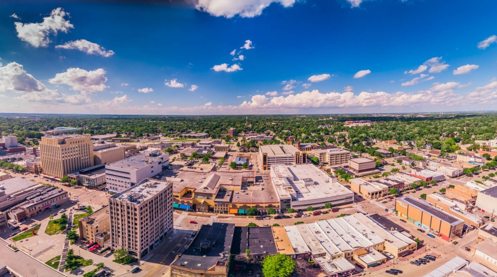 Downtown Appleton - Photo by Graham Washatka - www.grahamimages.net